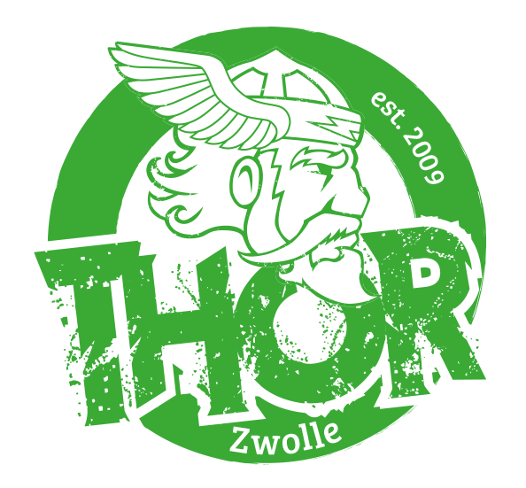 THOR Survivalrun Zwolle